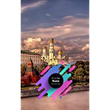 Guía de viaje de Rusia: Guía de viajes, mapas y viajes. (Spanish Edition)