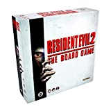 Image for board game Steamforge Games SFRE2001 Resident Evil 2: The Board Game, Multicoloured