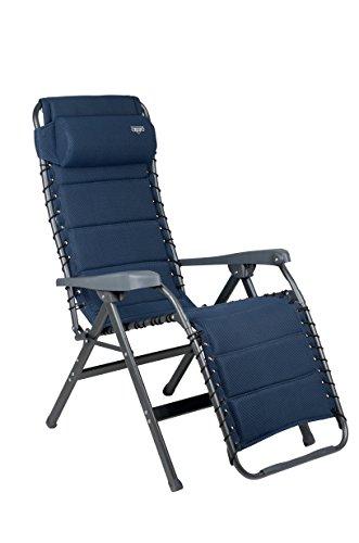 Preisvergleich Produktbild Crespo 1104923 CR Relax Sessel,  ap-232 / 84 air-Deluxe,  blau