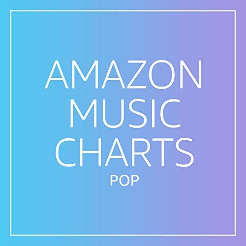 Amazon Music Charts: Pop