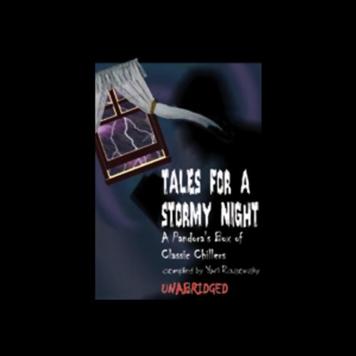 Tales for a Stormy Night  Audiolibri
