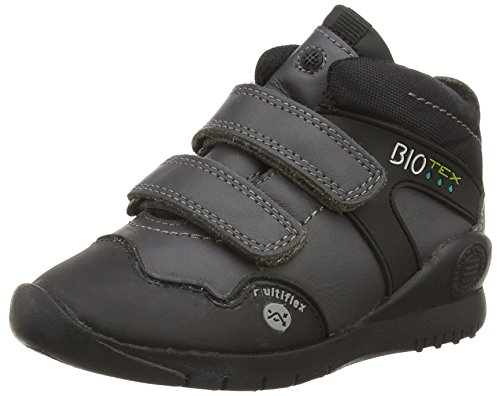 Biomecanics 151191 Jungen Multisport Outdoor Black (Marengo)
