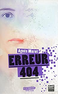 Erreur 404 par Agnès Marot