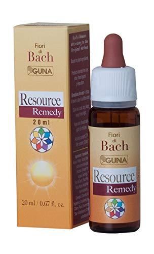 Guna fiori di bach resource remedy - 20 ml