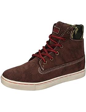 Blaike Niños zapatillas altas
