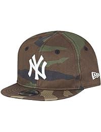ec010013790e3 New Era MLB League Essential 9FIFTY Infant Snapback Cap