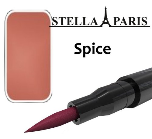 Stella Paris Permanent Lipliner No. 28 Spice
