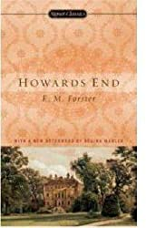[Howards End] (By (author)  E M Forster , Introduction by  Benjamin DeMott) [published: November, 2007]