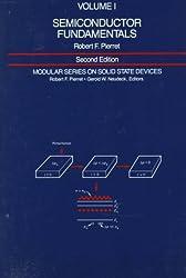 Semiconductor Fundamentals: Volume I