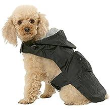 Hunde Regenmantel Haustier Wasserdicht Jacke Hunderegenjacke