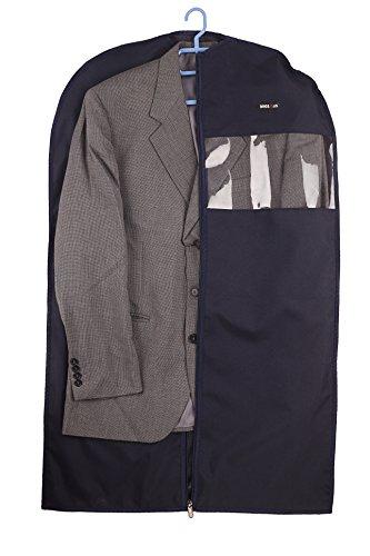 Bags R' Us - Portatrajes de viaje Unisex Azul azul
