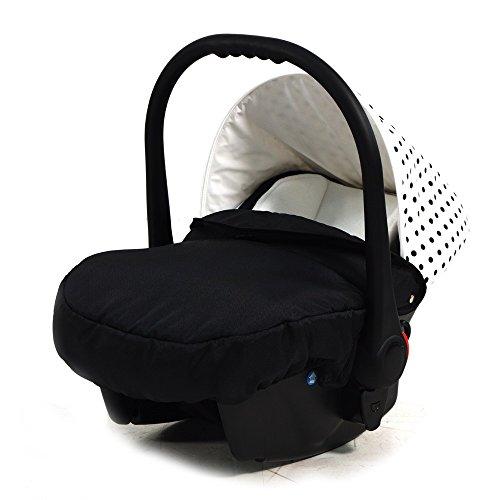 knorr-baby 33700-1 Autositz Voletto