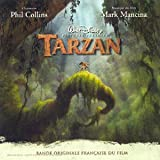 Tarzan - La Musique du film - VF