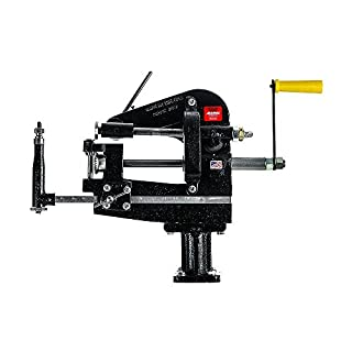 Allpax SM4 Allen Rotary-Style Gasket Cutter Bench Mounted
