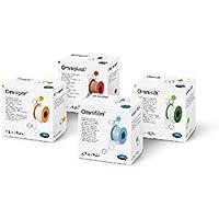 Omniplast Fixierpflaster 6 Rollen 5 cm x 9,2 m preisvergleich bei billige-tabletten.eu