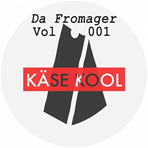 2 Da Vibe (Original Mix)