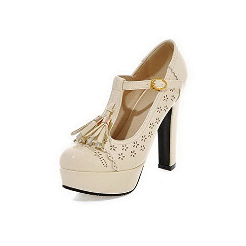 voguezone009-womens-pu-solid-buckle-round-closed-toe-high-heels-pumps-shoes-apricot-39