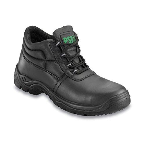 Progressive , Chaussures de sécurité pour homme Noir