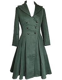 it Abbigliamento Donna Giacche Gothic E Cappotti Amazon SdxqRv4q