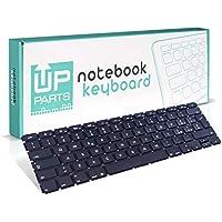 UP-KBA1286 - Tastiera Layout Italiano per MacBook PRO 15 A1286 2009 2010 2011 2012 Unibody A1286