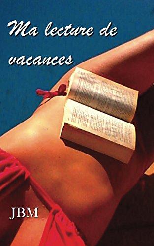Ma Lecture De Vacances [Pdf/ePub] eBook