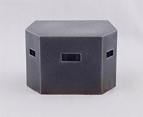 Pill Box x 2 OO Gauge par WWS - Model Railway, Diorama, Scenery