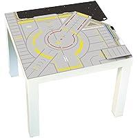 Preisvergleich für Limmaland Möbelaufkleber Weltraum - Passend für Ikea Lack Bestelltisch Nicht Inklusive