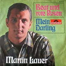 Beat und rote Rosen / Mein Darling / 52 773