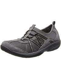 Easy Spirit Women s Lindell Rubber Walking Shoe
