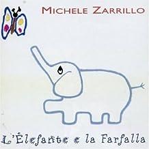 L'Elefante E La Farfalla
