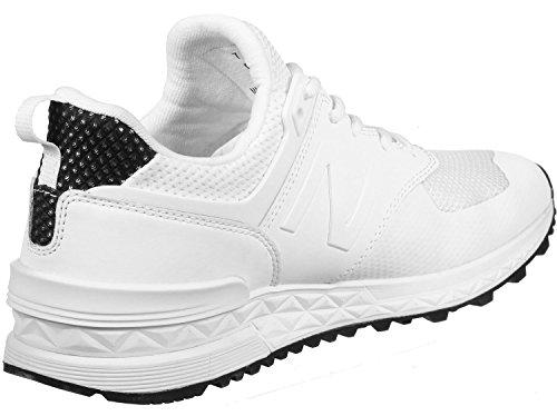 New Balance Damen Sneaker Weiß