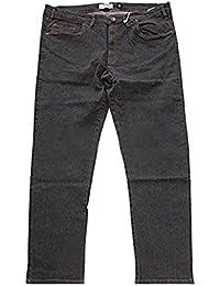 0c130e1707a5 Maxfort Jeans Strech Taglie Forti Uomo