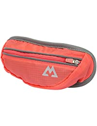 New In Imported Product Hip Pack, Coral, One Size