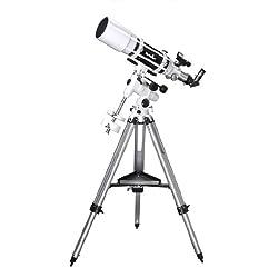 "Sky Watcher Startravel-120 (EQ3-2) 120mm (4.75"") f/5 Achromatic Refractor"
