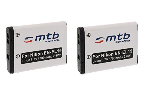 2x-batteria-en-el19-per-nikon-s01-s100-s2500-s2550-s2600-s2700-s3100-s3300-s3500-s4100-vedi-lista