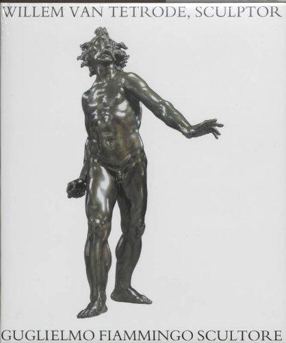 Willem Van Tetrode Sculptor C15251580: Guglielmo Fiammingo, scultore - c. 1525-1580