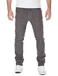 Yazubi Designer Herren Jeans, Dallan, Slim Fit Jeans