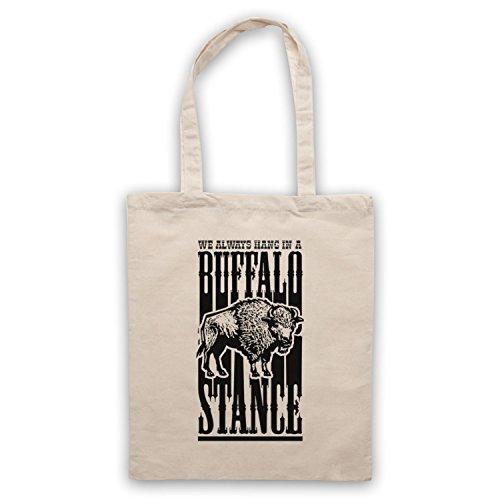 Inspiriert durch Neneh Cherry Buffalo Stance Inoffiziell Umhangetaschen Naturlich