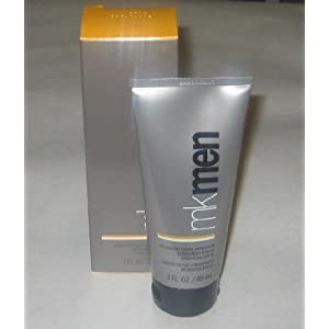 Mary Kay ~ MK Men Advanced Facial Hydrator ~ Moisturizer & Sunsreen by Kodiake