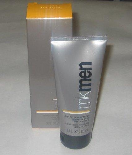 Advanced Moisturizer (Mary Kay ~ MK Men Advanced Facial Hydrator ~ Moisturizer & Sunsreen by Kodiake)