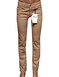 20cf685913 Blugirl 80165 Pantaloni Cinque Tasche BLUMARINE Jeans Donna Trousers Women