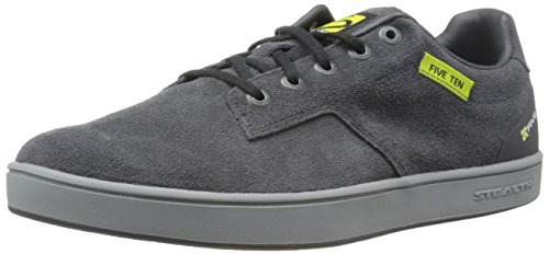 Five Ten Sleuth-Herren, Black/Lime Punch, 39 EU