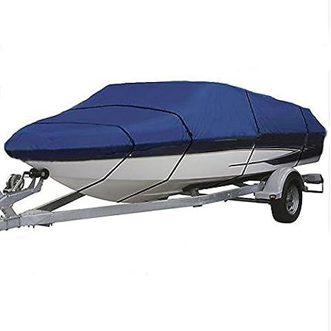 Juego para 11'12'13'V -Hull Fish barco del esquí cubierta impermeable remolcable