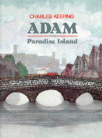 Adam and Paradise Island.
