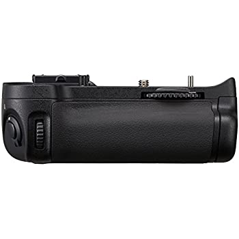 Nikon MB-D11 Multifunktions-Batterieteil für Nikon D7000