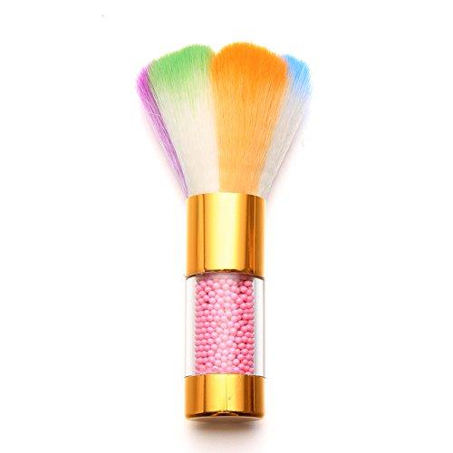 sunyuey Colorful-Gel-, Acryl-Puder Staub Remover Reiniger - Acryl Pinsel-reiniger