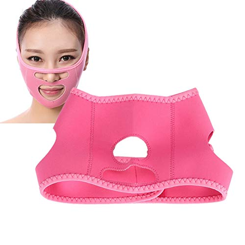 Facelifting Bandage-Facial Slimming Lifting Mask Dünne Gesichtsverbände V-Face Lifting Belt Band