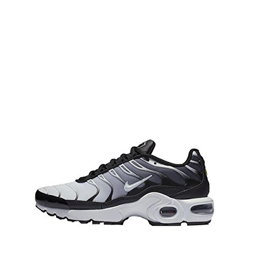 hot sale online 71178 d66a3 Nike Air Max Plus GS TN Tuned 1 Trainers 655020 Sneakers Shoes (UK 6 US