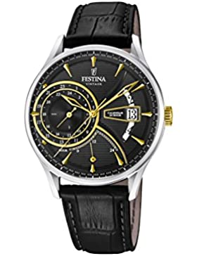 Festina Herren-Armbanduhr F16985/4