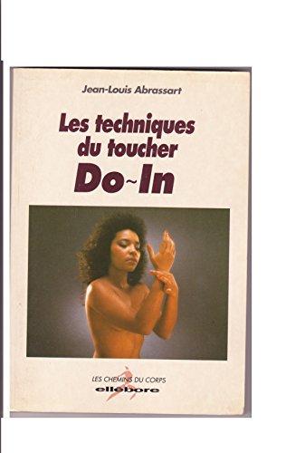 Descargar Libro Do-in : Les techniques du toucher de Jean-Louis Abrassart